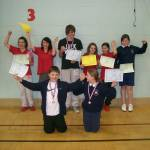 South Norfolk Trampolining Competition