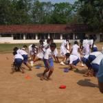 Diss High Sports Leaders visit Sri Lanka