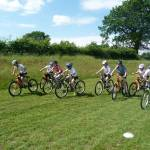 Y5/6 Cycling Competition