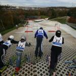 Exciting times with Norfolk Snowsports Club