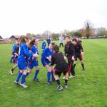 Old Buckenham,  Archbishop Sancroft Tag Rugby