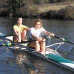 Fram pupils lead the way in Rowing Regatta's!