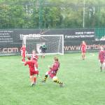 Primary Football Tournament