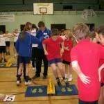 Sportshall Athletics ASHS, DHS and LSHS