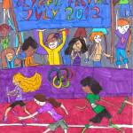 SN Olympic Cultural Winners Announced