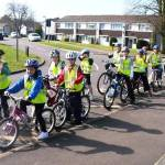 FREE Bikeability Cycle Training