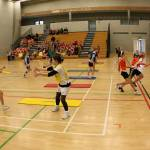 Sportshall Athletics County Final