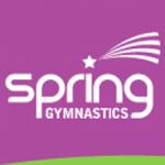 ASHS Cluster Reception Gymnastics Festival