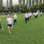 Old Buckenham Cluster X-Country Competition