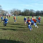 Primary Tag Rugby