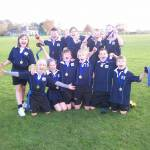 Long Stratton Cluster Tag Rugby