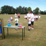KS1 Picnic Sportsday
