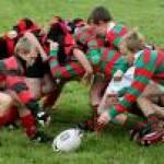 Emerging Schools rugby 2009/10