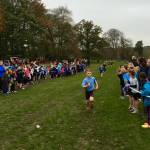 South Norfolk SSP Y3-6 X-Country Competition