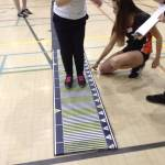 Diss Cluster Sportshall Athletics