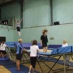 Long Stratton Trampolining