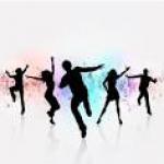 Diss Cluster KS1 Dance Festival