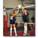 Calling all Young Volleyball Players