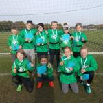 Long Stratton Cluster Tag Rugby Competition