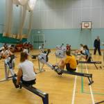 South Norfolk Indoor Rowing and Table Tennis