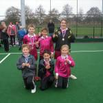 Well Done Burston - SNSSP Quickstick Winners!