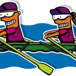 Rowing Regatta Races Reach New Heights!!!