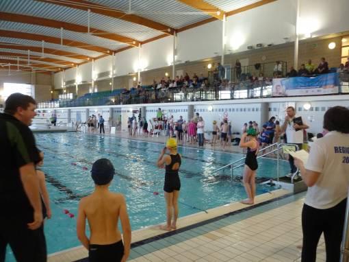 Y4 5 6 Swimming News South Norfolk Ssp